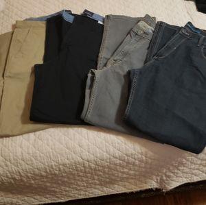Pants/ jeans